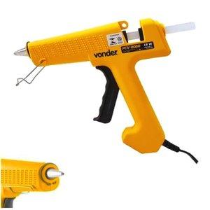 Pistola De Cola Quente Profissional 127/220V PCV0080- VONDER