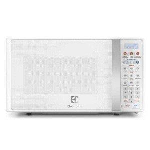 Forno de Micro-ondas Electrolux MTO30 - 20L - Branco - 110 v