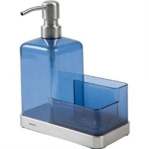 Organizador para Pia Brinox Elegance, Azul, 2113/161