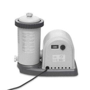 Bomba Filtrante Para Piscina 5.678 L/h - Intex - Intex