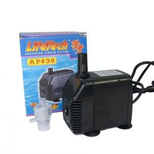 Bomba De Água Lago Cascata Fontes Aquários 1200 L/h - 220 V
