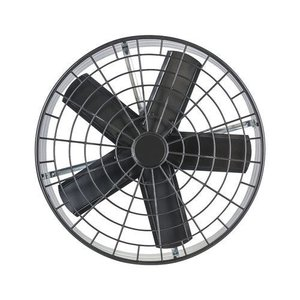 Ventilador Exaustor Comercial 50Cm Premium Ventisol - 220V