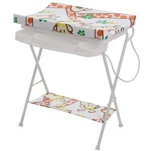 Banheira Para Banho De Bebê Luxo Com Redutor Girafinha