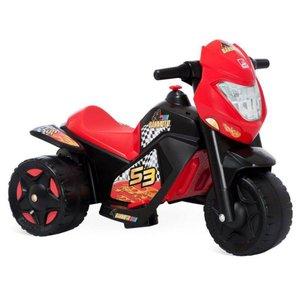 Moto Elétrica ban moto menino el 6V bandeirante