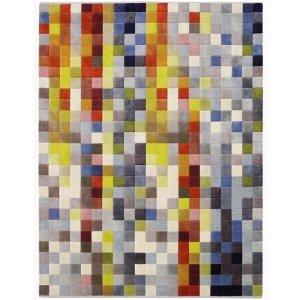 Tapete Pixel 13/75 Colorido 1,50x2,00m São Carlos