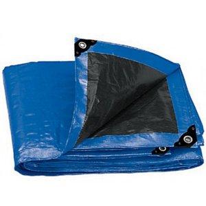 Lona capa piscina 6 x 4,5 resistente atóxica manta pppe 500