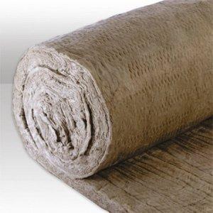 Feltro Lã de Rocha Dens. 32 x 50mm (rolo)