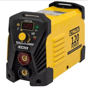 Inversora de Solda Lis-120 Power Lynus 220V