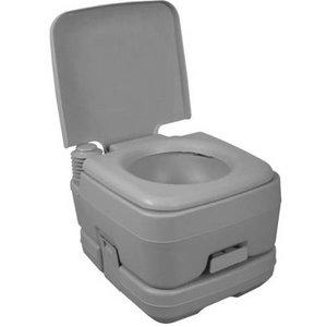Banheiro Eco Camp 20 Litros - Nautika