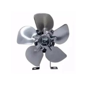 Motor Micro Ventilador Exaustor Churrasqueira 1/40 Hp Bivolt