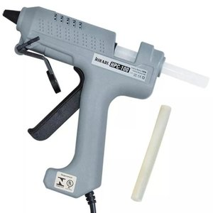 Pistola De Cola Quente Hpc-100 100w Bivolt Hikari
