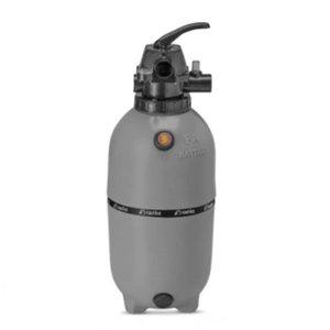 Filtro de água potável FAC-350 Carvão e Areia até 16.000lt
