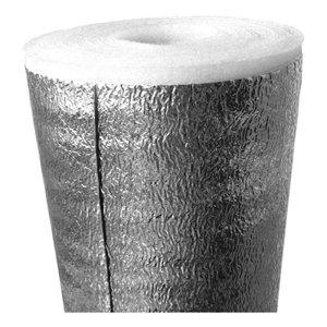 Manta Termo Acustica 2 Faces 6 mm (10m²) Multipex
