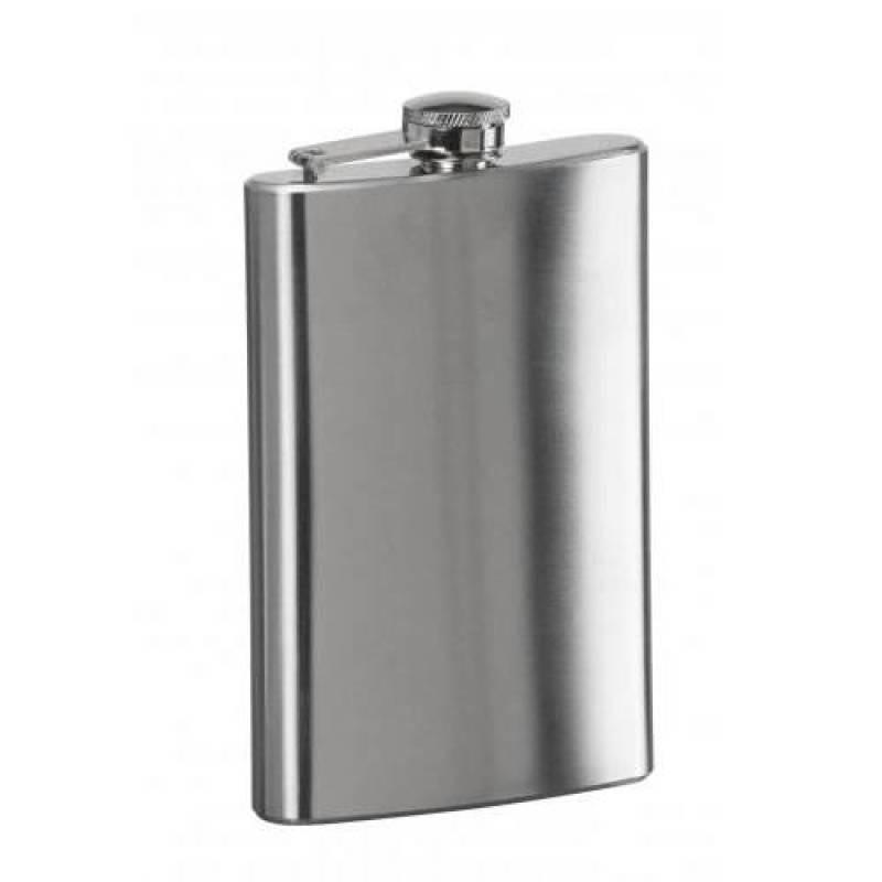 Cantil Aço Inox Porta Bebida - 64 0z - 1892 Ml Whiskeira