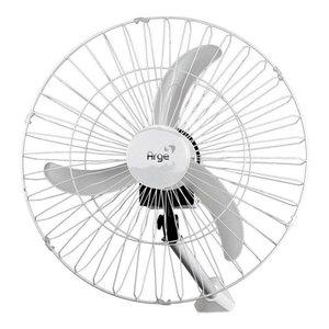 Ventilador de Parede 50 cm Twister Arge Branco Bivolt 4604