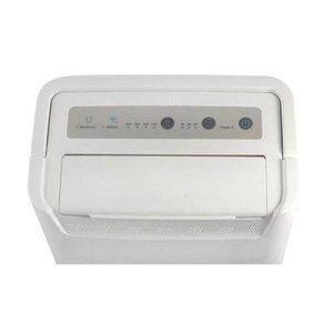 Desumidificador de ar Desidrat Plus 70 - 127V -Timer - Umidostato – Branco - Thermomatic