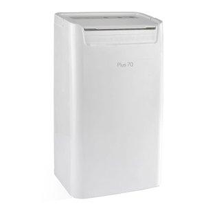 Desumidificador de ar Desidrat Plus 70 - 220V -Timer - Umidostato – Branco - Thermomatic