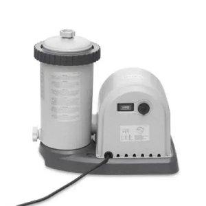 Bomba Filtrante Para Piscina 5.678 L/h - Intex - 220v