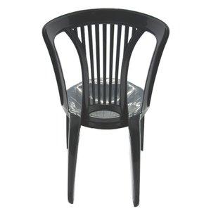 Cadeira Atlântida em plástico sem braço