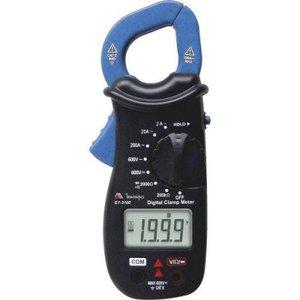 Alicate Amperímetro Digital de Bolso ET-3100 MINIPA