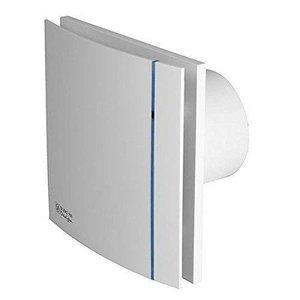 Exaustor para Banheiro Mod: Silent-100CZ Design S&P - Soler & Palau