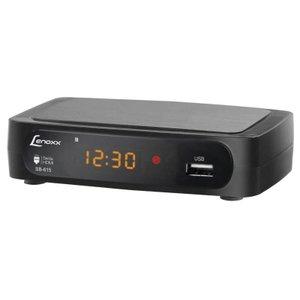 Conversor Digital com saída HDMI Lenoxx SB615 Bivolt