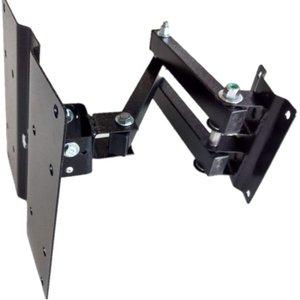 Suporte Tv Tri-articulado LCD Led Plasma 20 A 43 Pol 1d