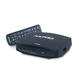 Conversor e Gravador Digital Full-HD