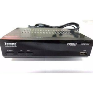 Conversor e Gravador Digital Tomate MCD 999