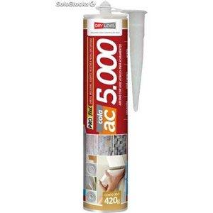 Adesivo Acrilico Cola Ac 5.000 420gr Branco