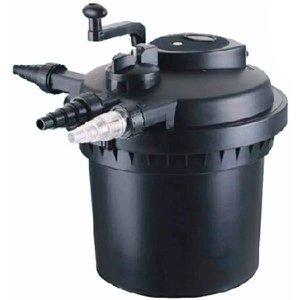 Filtro Pressurizado Sunsun Cpf-5000 220V