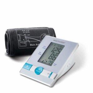 Monitor De Pressão Digital Arterial De Braço Multilaser– HC076 HC076