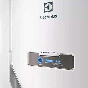 Refrigerador Frost Free 371L DFN41 Branco Electrolux