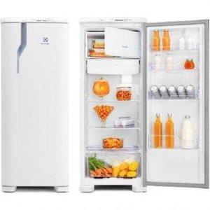 Geladeira / Refrigerador 240 Litros Electrolux 1 Porta Classe A - Re31