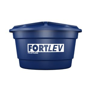 Caixa d'água 750L Fortlev