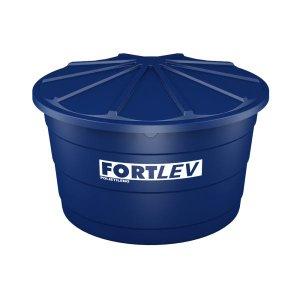 Caixa d'água 3.000L Fortlev