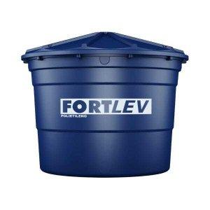 Caixa d'água 5.000L Fortlev