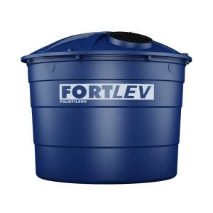 Caixa d'água 10.000L Fortlev