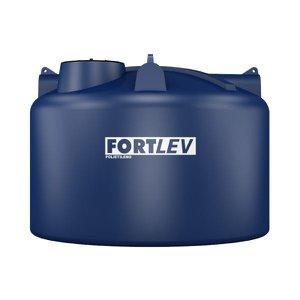 Tanque de água 10.000L Fortlev