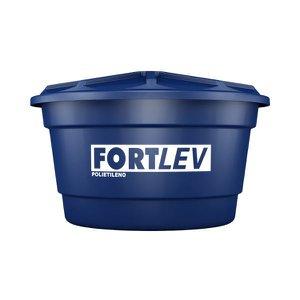 Caixa d'água 7.500L Fortlev
