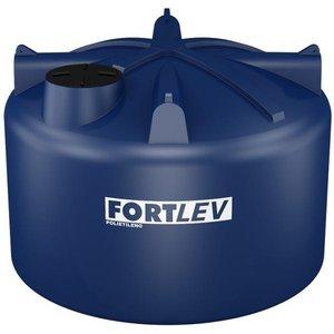 Tanque de água 3.000L Fortlev