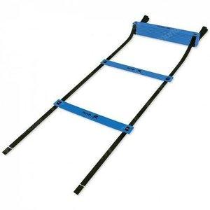 Escada de Chao Azul em Eva para Treinamento Funcional e Agilidade 6m