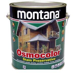 Stain Osmocolor ST 160 3,6 litros transparente Montana