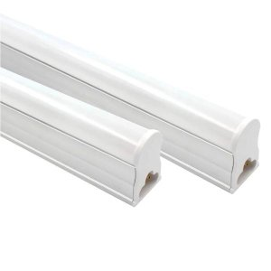 Lâmpada Linear Tubular C/ Calha Led T5  18w 18w - 1170mm