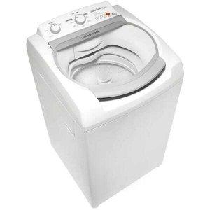 Máquina de Lavar Brastemp 9kg com Ciclo Tira Manchas e Enxágue Duplo - BWJ09AB