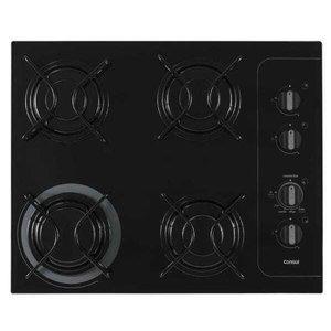 Cooktop 4 bocas Consul com controle fácil e acendimento automático - CD060AE