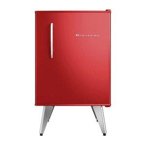 Frigobar Brastemp Retro 76 litros Vermelho - BRA08AV