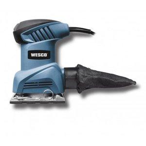 Lixadeira Oscilante - 240W - 127V - Wesco