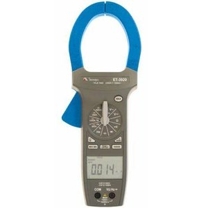 Alicate Amperímetro Minipa ET-3920