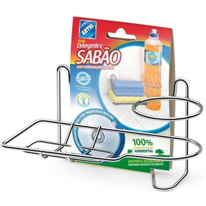 Porta Detergente Cr 1153c Arthi